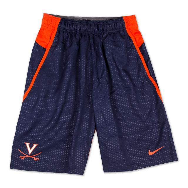UVA Nike Stadium Classic Fly Shorts