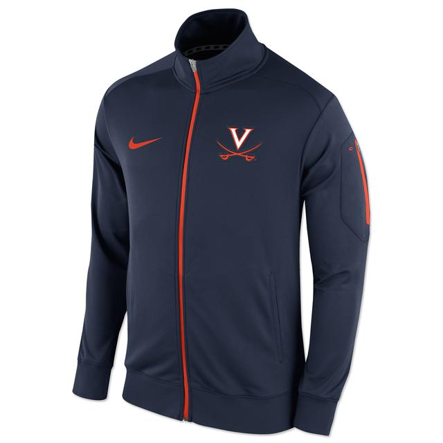 UVA Nike Empower Jacket