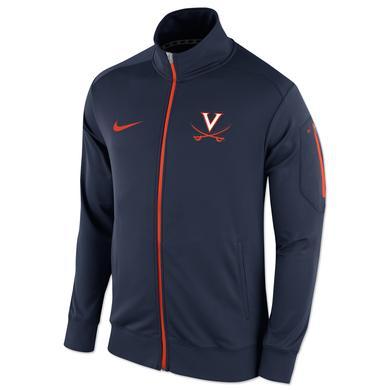 UVA Nike Empower Jacket