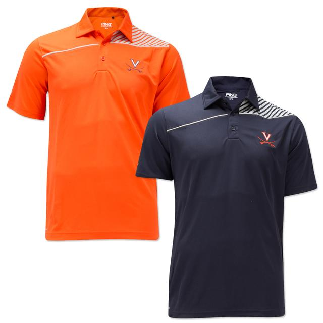 UVA PING Approach Polo