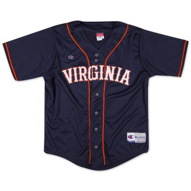 UVA Baseball Adult Replica Jersey