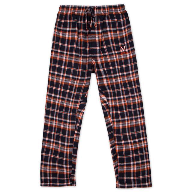 UVA Bleacher Men's Flannel Pant