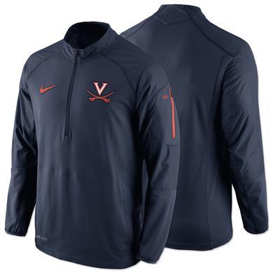 UVA NIKE Hybrid Jacket