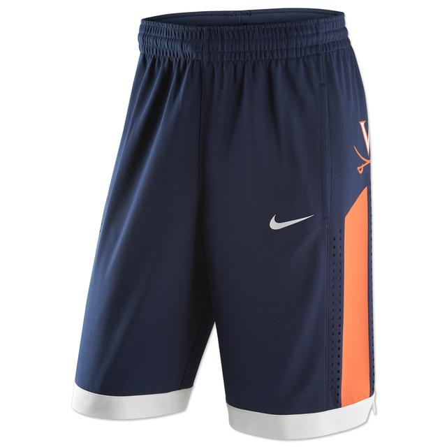UVA Basketball NIKE ELITE College Replica Shorts