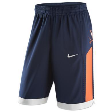 UVA Basketball NIKE ELITE College Replica Shorts