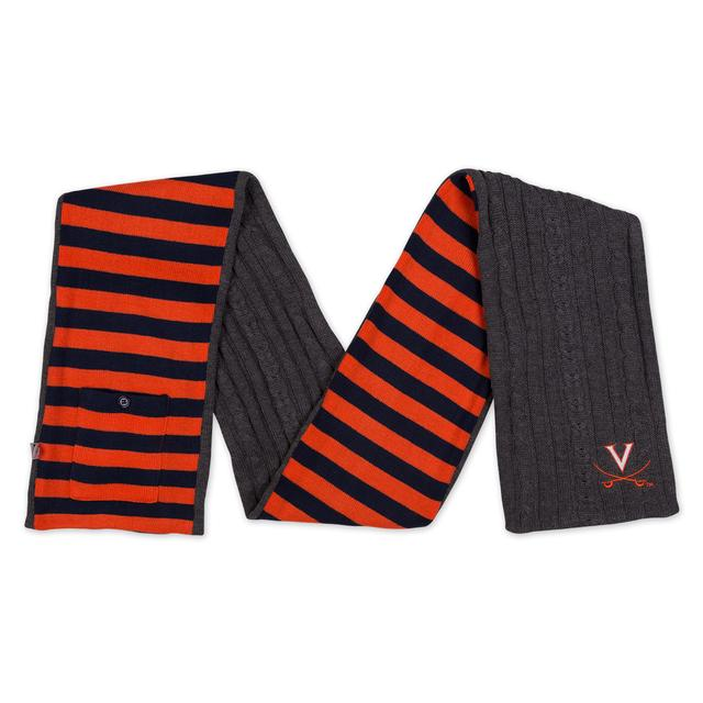 UVA Athletics Updated Varsity Scarf