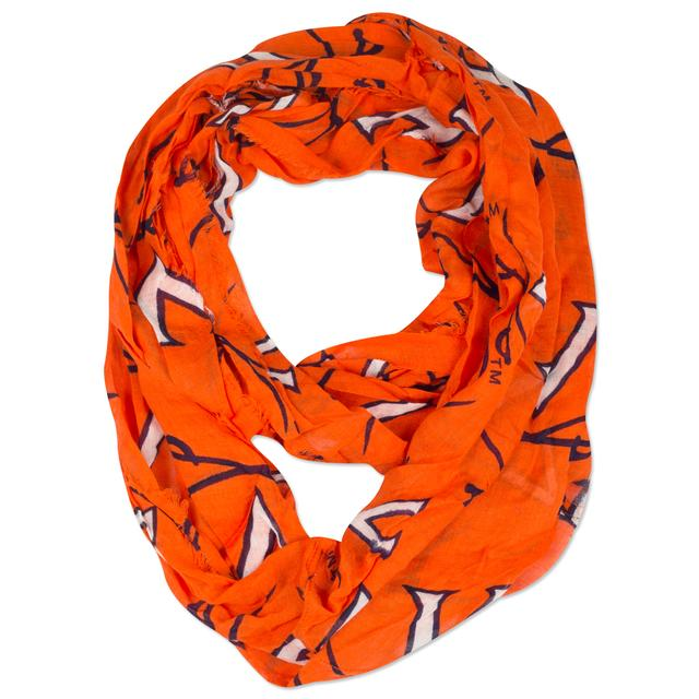 UVA Athletics Infinity Scarf