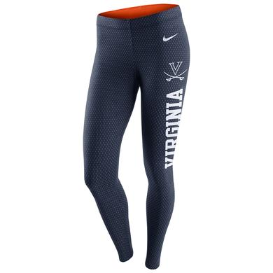NIKE UVA Legasee Tight