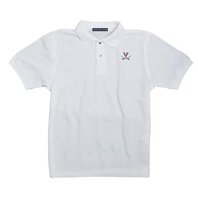 UVA Athletics University of Virginia SOFTEC Youth Polo