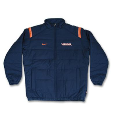 UVA Stadium Jacket