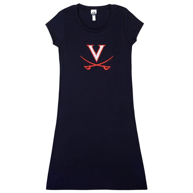 UVA Mystique Ladies Dress