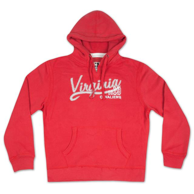 UVA Ladies Pantha Melon Hoody