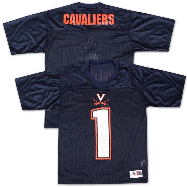 UVA Fan Jersey