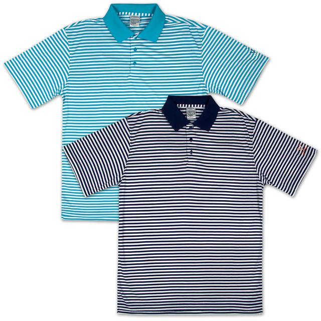 UVA Slim Line Polo