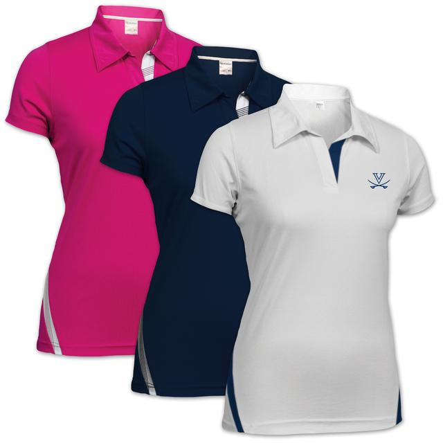 UVA Bridge Ladies Polo