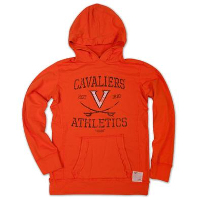 UVA Cheer Pullover Hoody