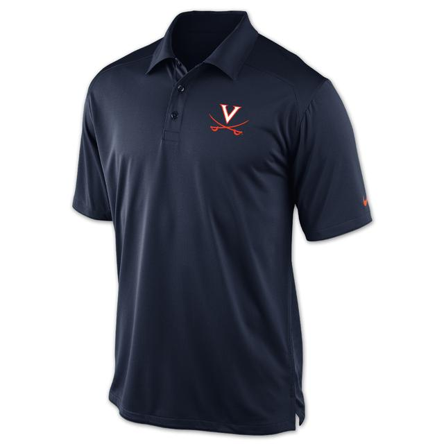 UVA Nike Coaches Polo