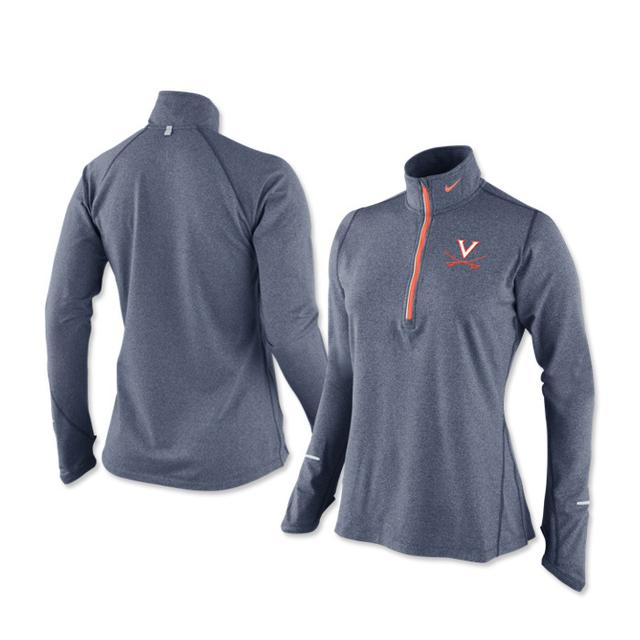UVA Nike Ladies Element Fleece