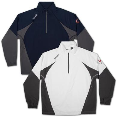 UVA PING Recovery Quarter-Zip Jacket