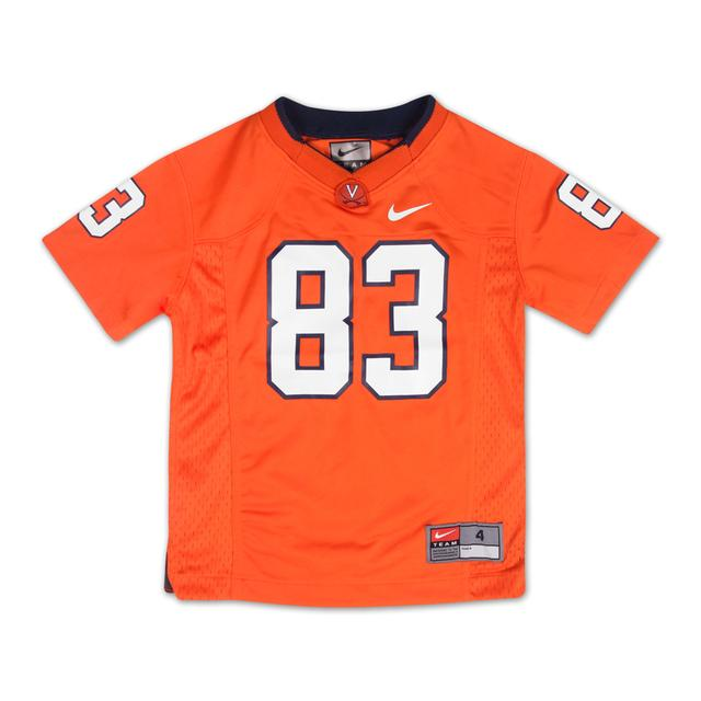 UVA 2013 Boys Replica Football Jersey