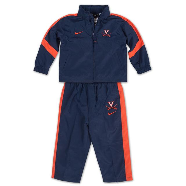 UVA Infant Windsuit