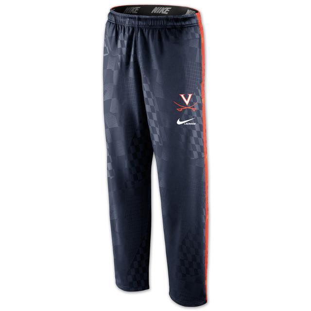 UVA NIKE Lax KO Practice Pants