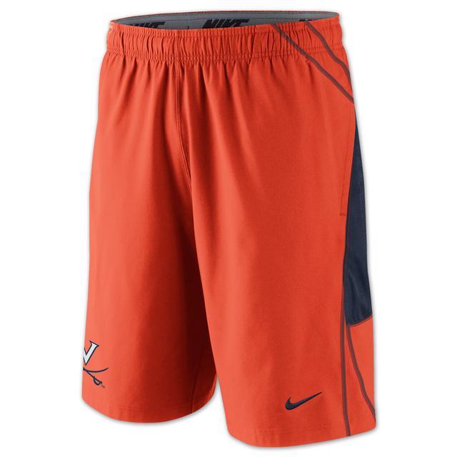UVA NIKE Lax Woven Replica Shorts