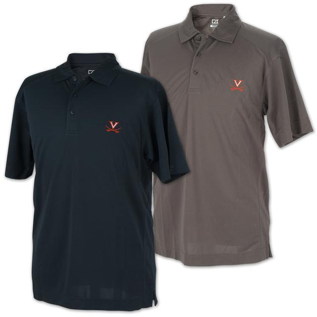 UVA Drytec Genre Polo