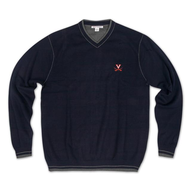 UVA Knockout Sweater