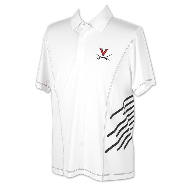 UVA PING Slasher Polo