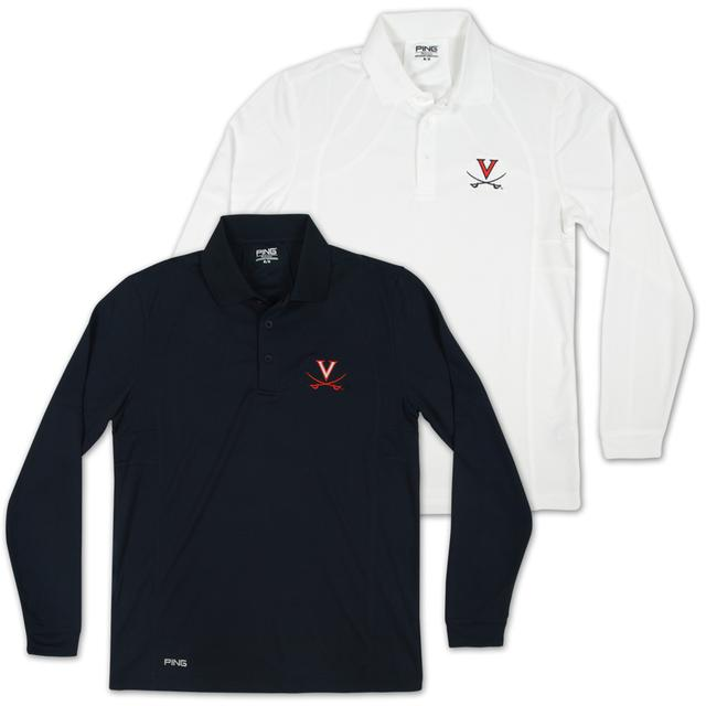 UVA PING Switch Polo