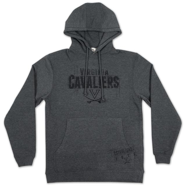 UVA LEVELWEAR Playmaker Pullover Hoodie