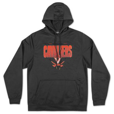 UVA LEVELWEAR Big Game Pullover Hoodie