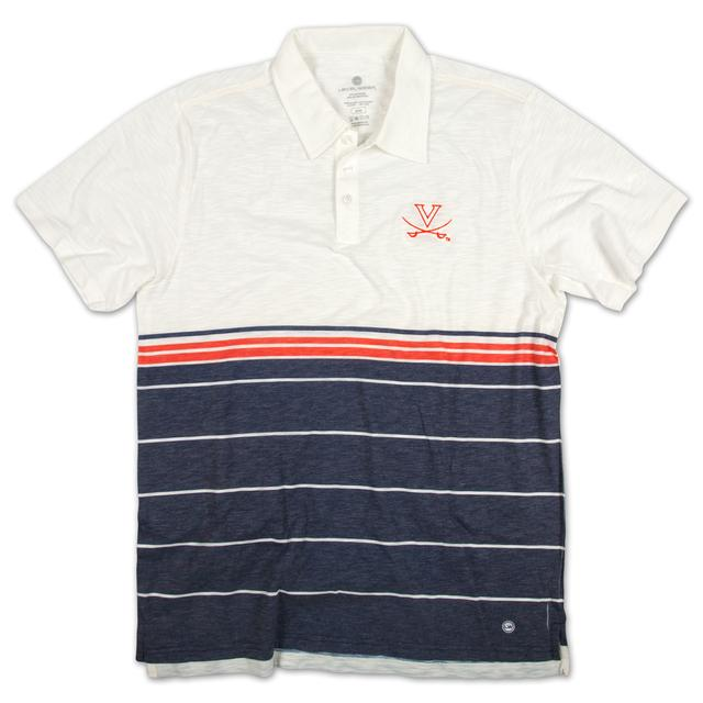 UVA LEVELWEAR Audible Polo