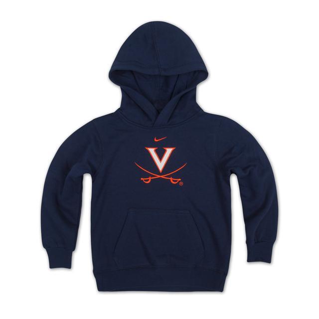 UVA Saber Youth Hoodie