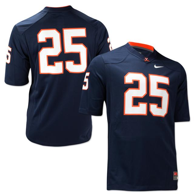 UVA Nike Football Game Jersey