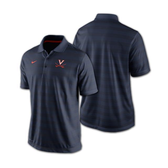 UVA Nike PreSeason Polo