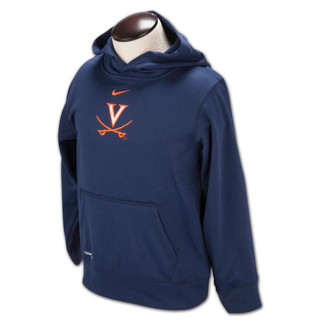 UVA Youth Pullover Hoody