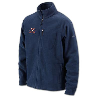 UVA Columbia Thermatrek Jacket