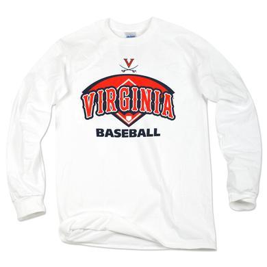 UVA Baseball Pride L/S T-Shirt