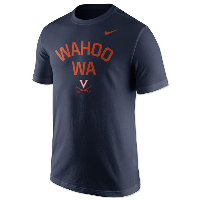 UVA NIKE Wahoowa T-Shirt