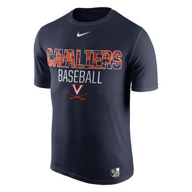 UVA Baseball Legend Team Issue