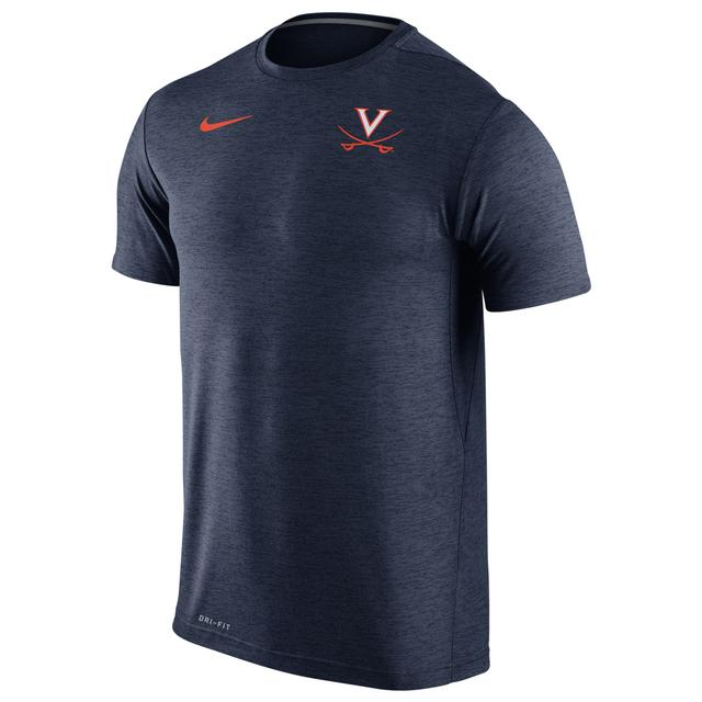 UVA NIKE Dri-Fit T-Shirt
