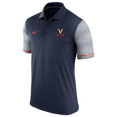 UVA NIKE Early Season Coach Polo