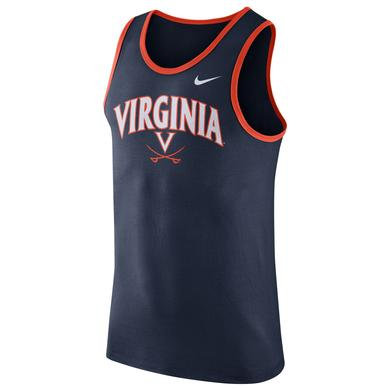 UVA NIKE Team Spirit Tank