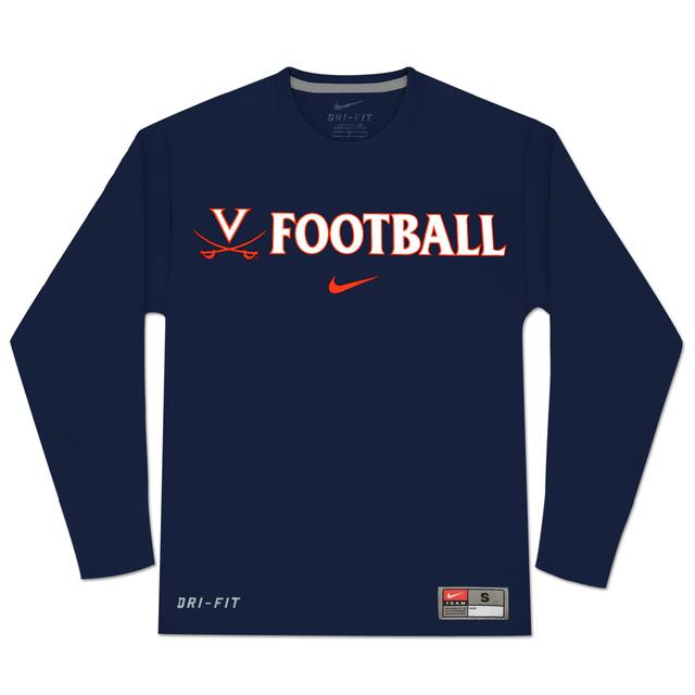 UVA Conference Legend T-shirt