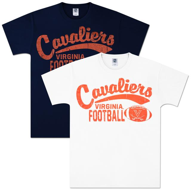 UVA Football Challenge T-shirt