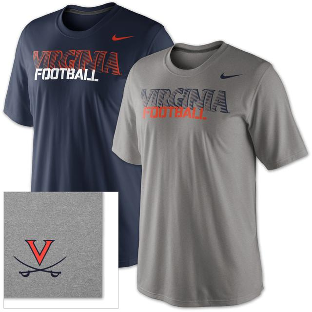 UVA Legend Conference T-shirt