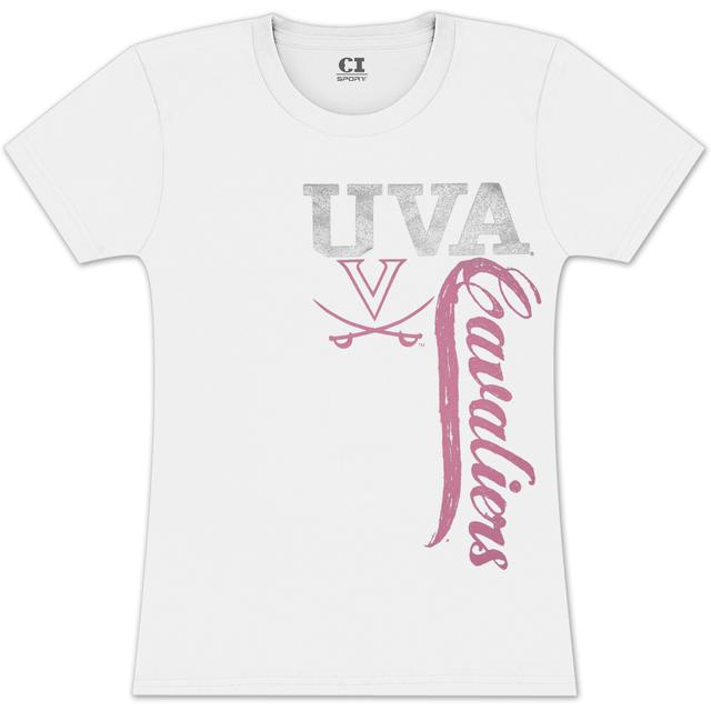 UVA Seau Ladies T-shirt