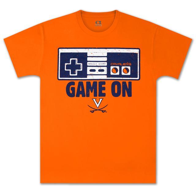 UVA Game On T-shirt